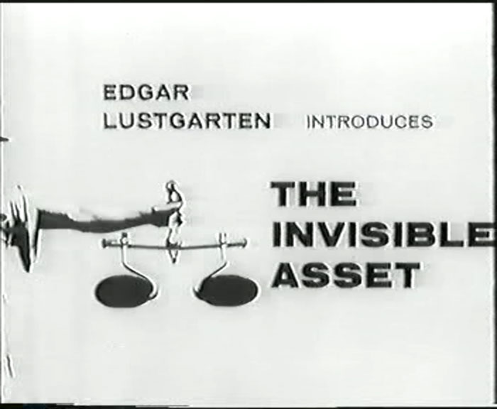 The Invisible Asset