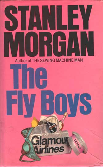 The Fly Boys (Hardback)