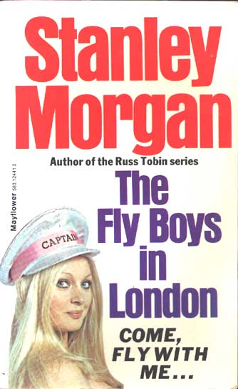 The Fly Boys In London