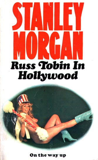 Russ Tobin In Hollywood