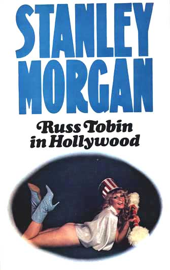 Russ Tobin In Hollywood (hardback)