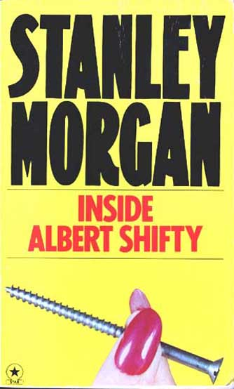 Inside Albert Shifty