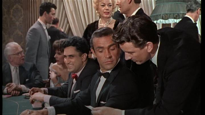 Stan in Dr No 4