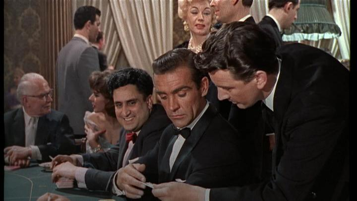 Stan in Dr No 5