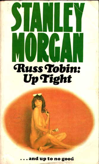 Russ Tobin Uptight